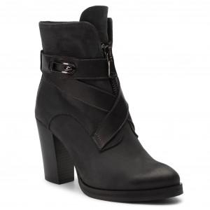 8fe6590e5d Členková obuv CARINII B4596 M03-E50-POL-B77