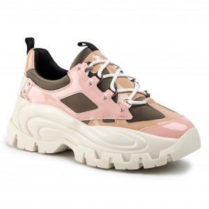 Sneakersy STEVE MADDEN Antonia SM11000745 04005 600 Rose