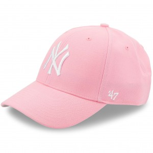 dde0fa697 Šiltovka 47 BRAND - New York Yankees 47 BRAND-B-BRANS17CTP-BK Čierna ...