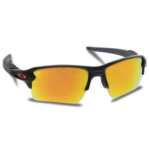 Slnečné okuliare OAKLEY - Flak 2.0 Xl OO9188-22 Polished Black Fire Iridium 585bbebf3dc