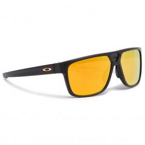 2bb7ec094 Slnečné okuliare OAKLEY Crossrange Patch OO9382-0460 Matte Black/24k Iridium