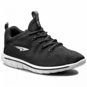 Topánky SPRANDI WP40-6736J Čierna b89992048bc