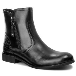 Členková obuv LASOCKI RST-MESA-21 Čierna f196c122bff