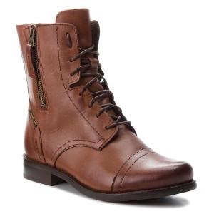 Členková obuv LASOCKI - 70174-16 Hnedá 355366d3b0b