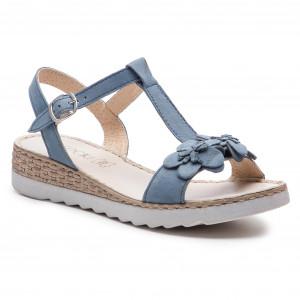 6d76207e37 Sandále LASOCKI M358 Tmavo modrá