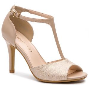 4d1e5bf94b3c Sandále JENNY FAIRY WYL1745-2 Beige