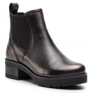 Kotníková obuv s elastickým prvkom SERGIO BARDI - Andretta FW127352518CC 131 e876308573e