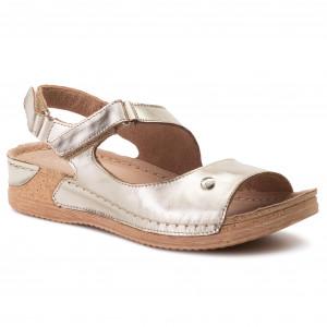 2386d526f Sandále LASOCKI - 2128-09 Golden