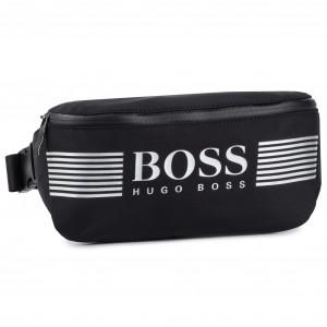 803a77899b ľadvinka BOSS - Pixel Waist Bag 50397450 005