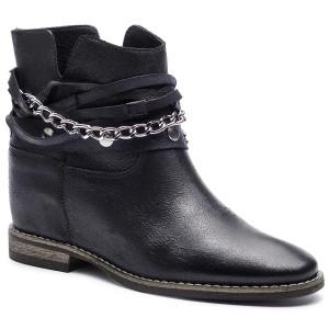 5f5a80fdf0a6 Členková obuv CARINII B4898 362-000-000-B89