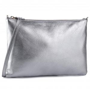 421622bdbd Kabelka COCCINELLE - EV3 Mini Bag E5 EV3 55 F4 07 Silver Y69