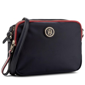 d234f1e8bc3 Kabelka TOMMY HILFIGER - Poppy Crossover AW0AW05083 413