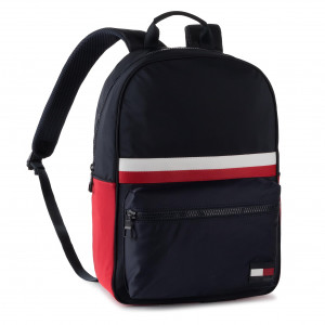 6c6647d1ed Ruksak TOMMY HILFIGER - Sport Mix Backpack Corp AM0AM04781 902