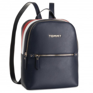 7a2a030c88 Ruksak TOMMY HILFIGER - Th Corporate Backpack AW0AW06822 413