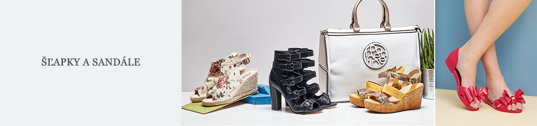 Šľapky a sandále - www.eobuv.sk 28c496c81e7