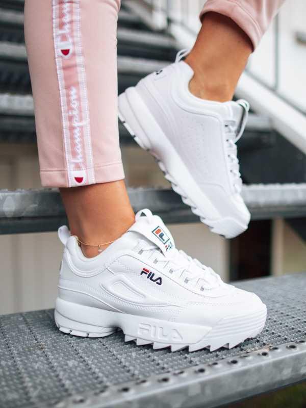 topánky FILA
