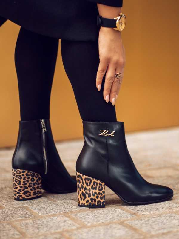 topánky Karl Lagerfeld