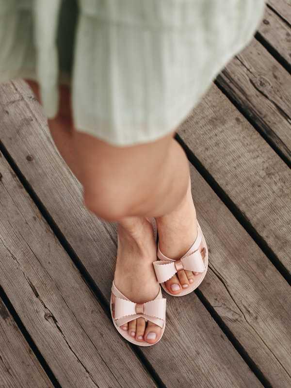 topánky Melissa